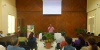 EVENTO EN SALA DE  CABILDO 004